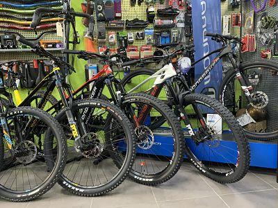 BDN Bikes